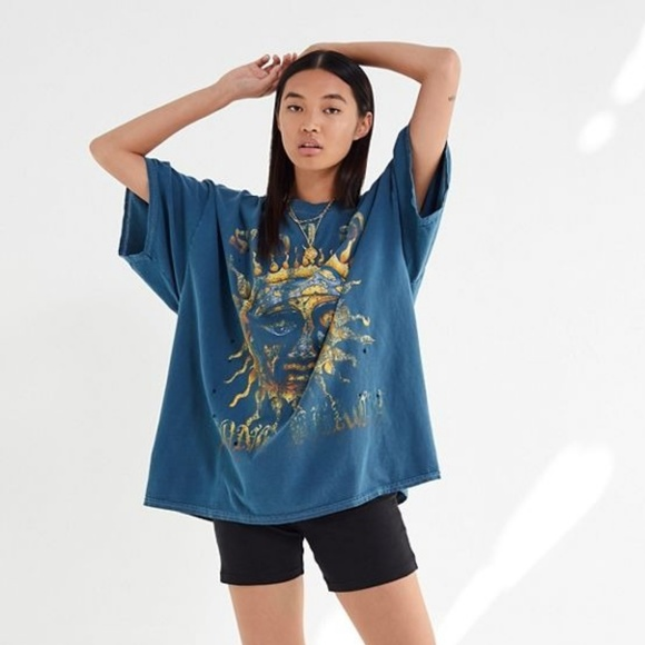 2acab6a4d95a0b Sublime T-Shirt Dress Urban Outfitters OS New. M_5c8eda0a45c8b31f5a7dff34